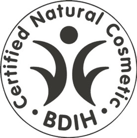 Certified Natural Cosmetic